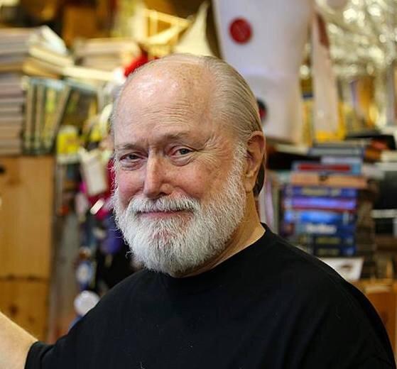Jim Reed.