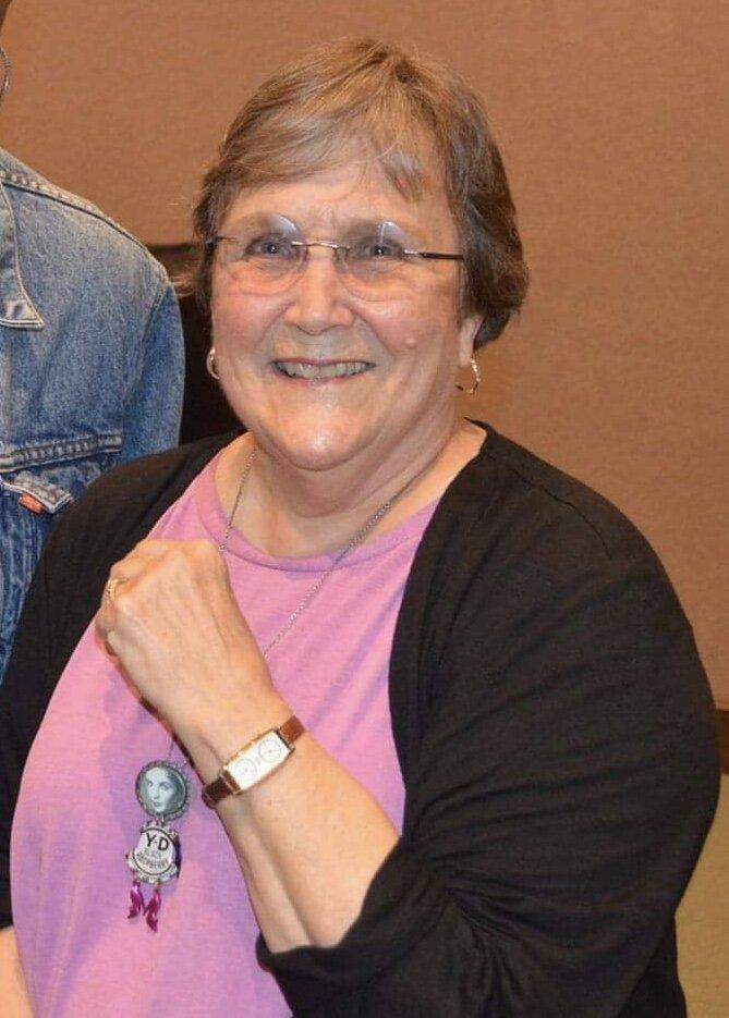 Liz Reed.