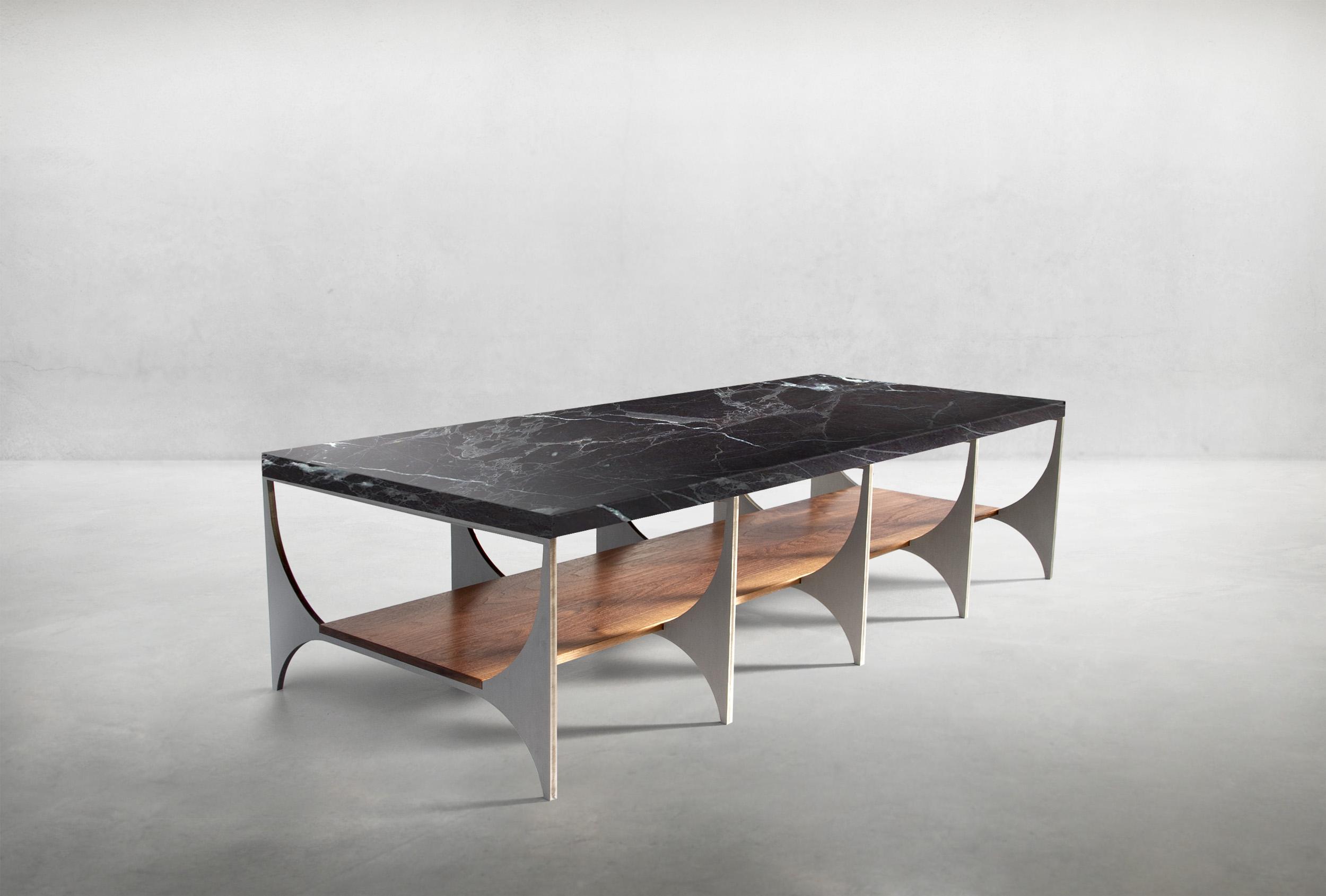 Coffee Table BLACK MARBLE richard velloso olga guanabara.jpg