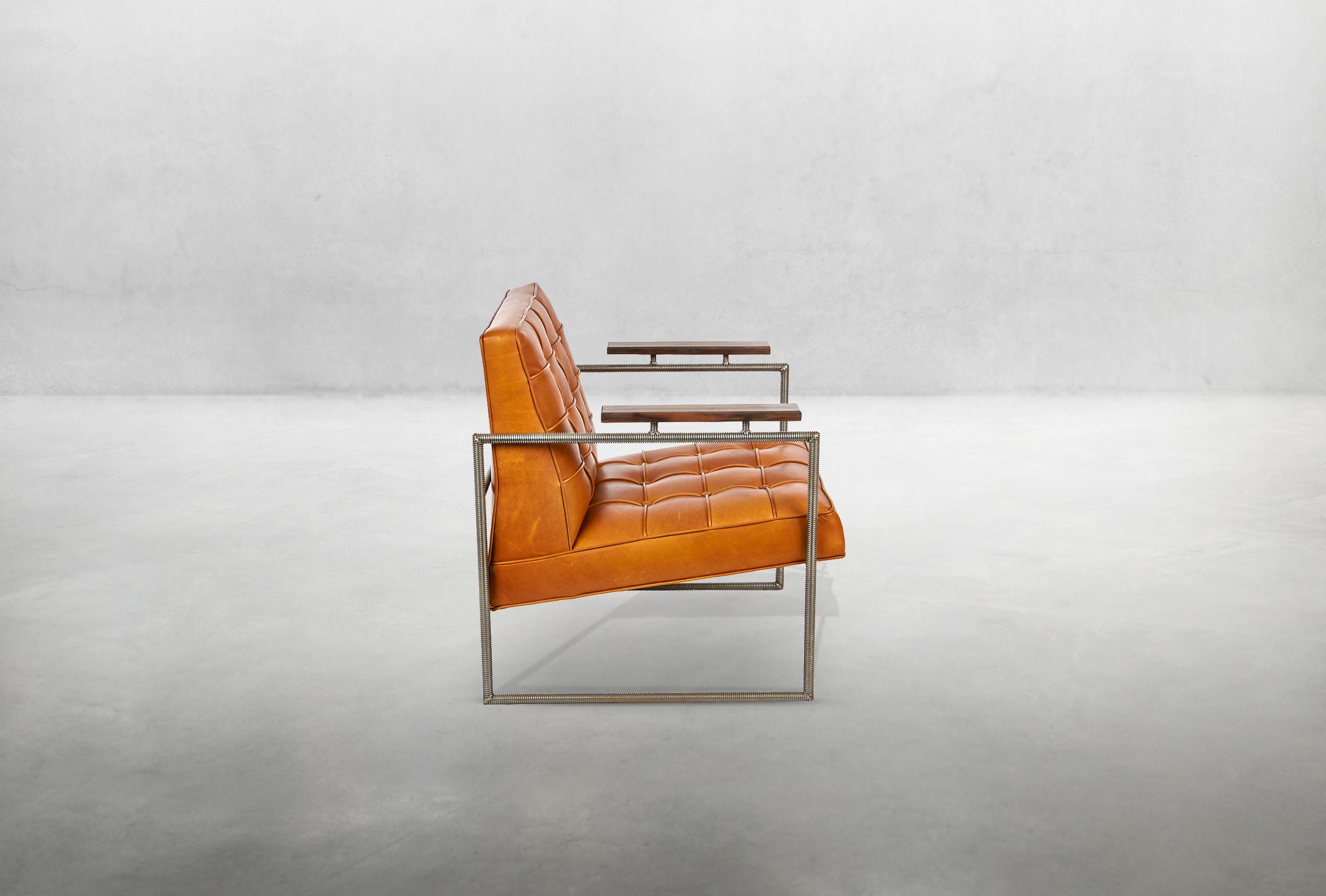 1935 Chair Brown Leather 03 richard velloso olga guanabara title.jpg