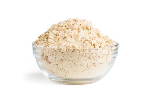 Bulk Supplements Pure Protein Powder- This Vegan protein powder is completely clean and contains only pure pea protein.