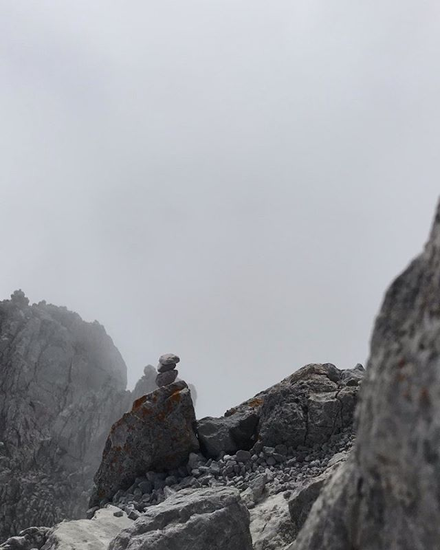 One of these days... 😍... #hochkalter #bergsteigen #berchtesgadenerland #berchtesgadneralpen