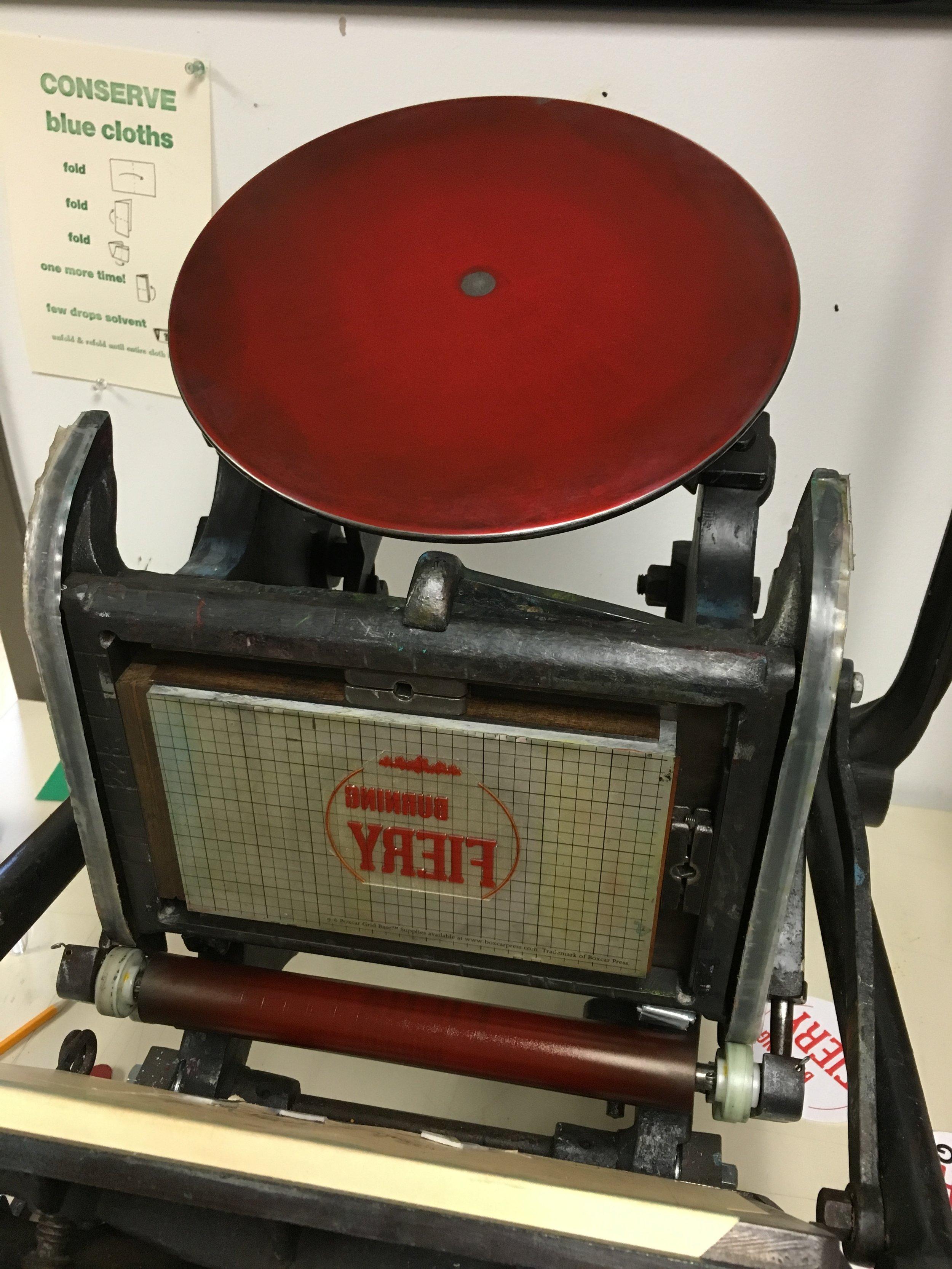 Coaster Printing