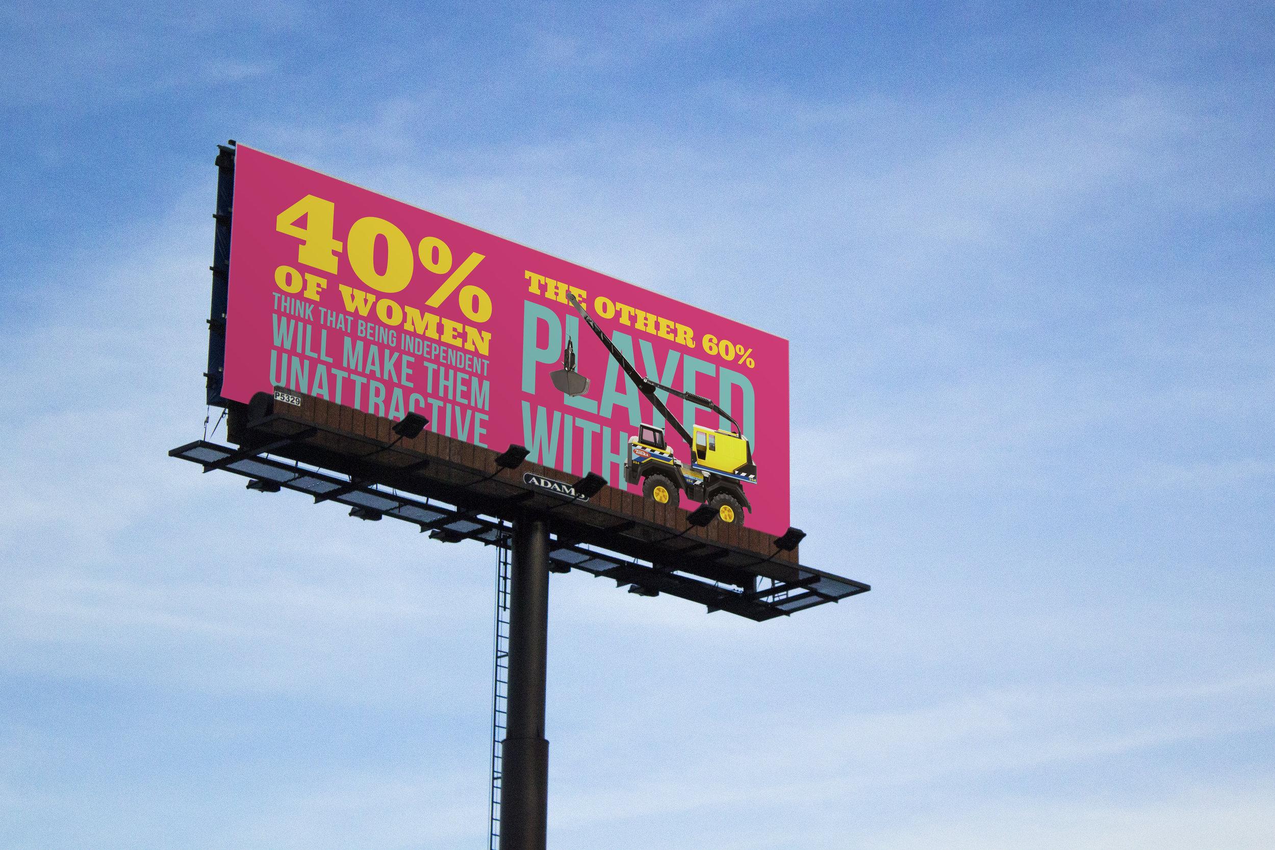 Billboard Ad