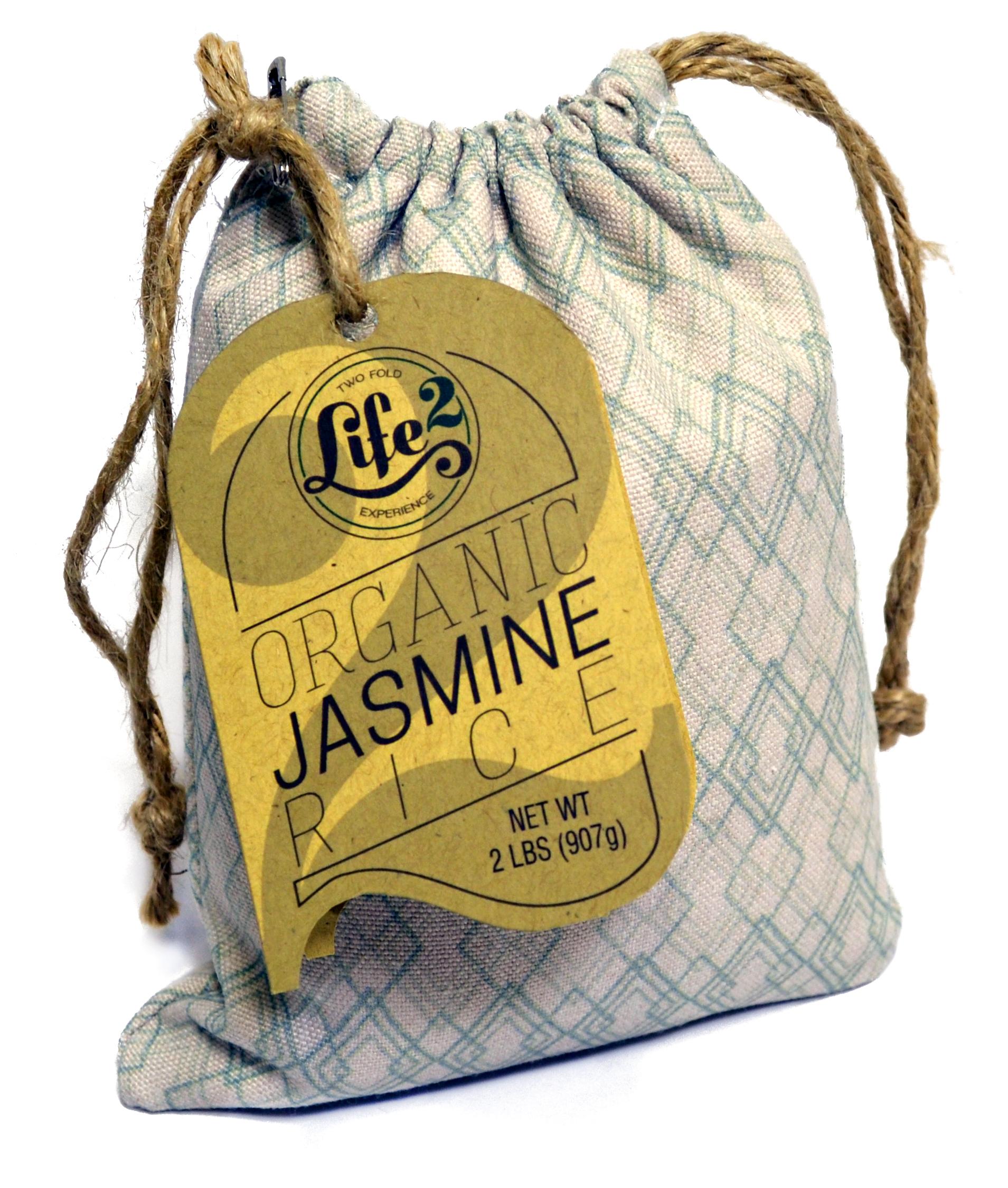Rice - Bag