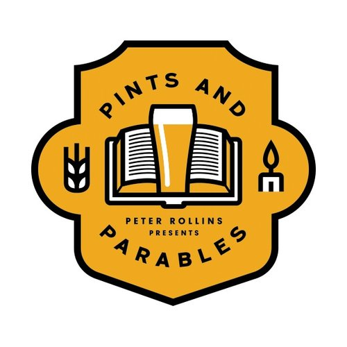 Pints & Parables w/ Peter Rollins (May 26, 2017)