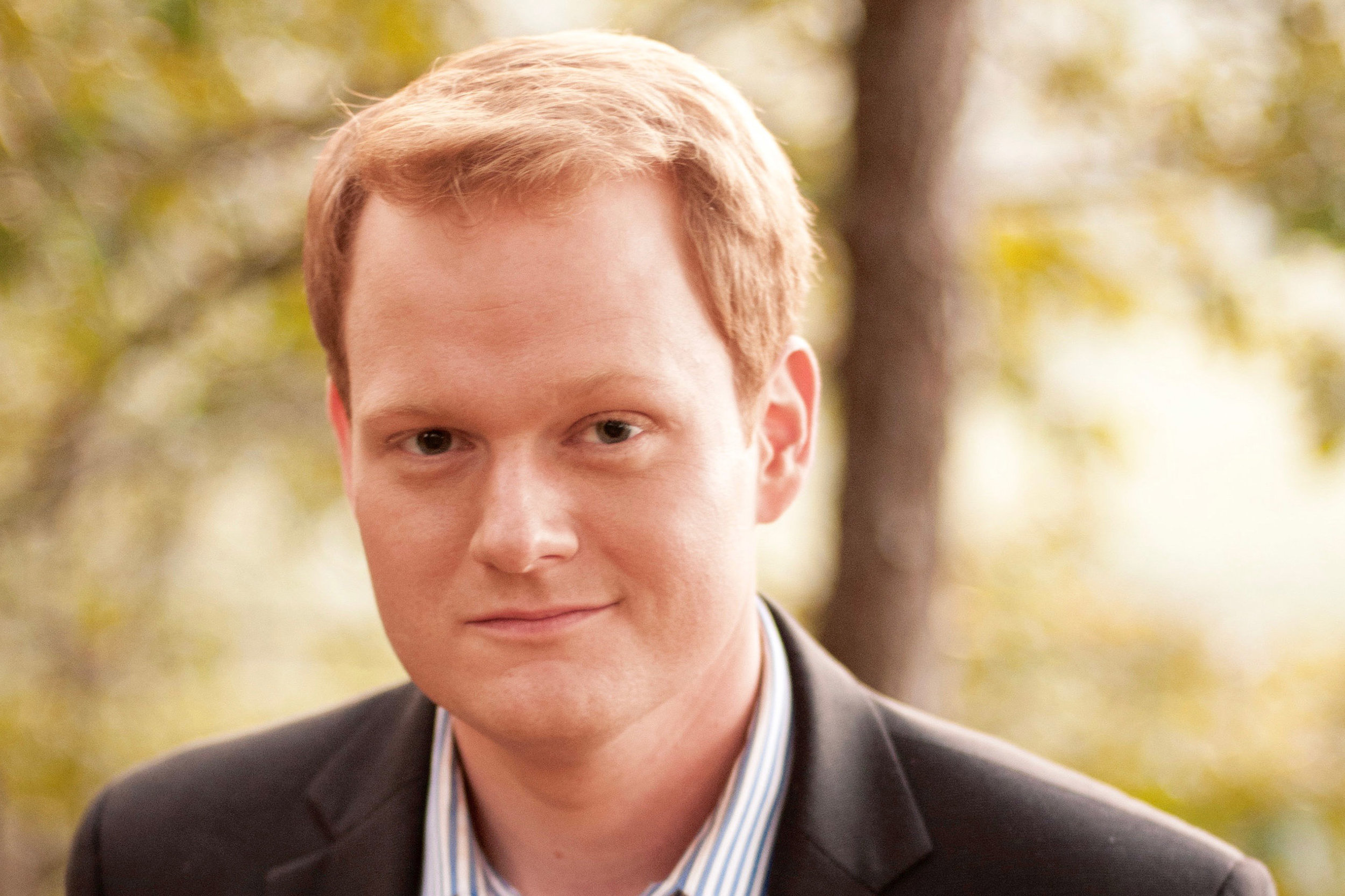 Chris Hurst - Meet the candidate: Chris Hurst