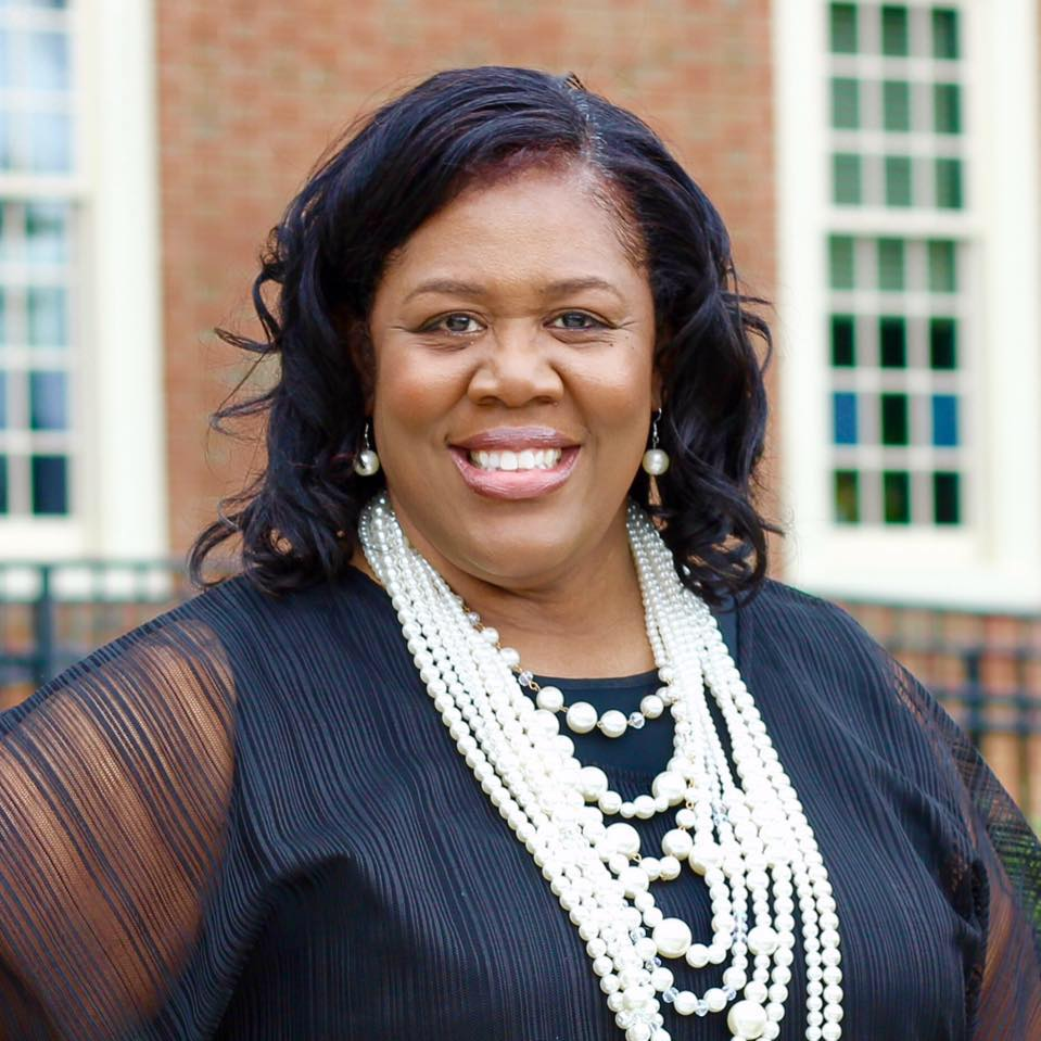 VERONICA COLEMAN - Meet the candidate: Veronica ColemanDr. Veronica Coleman is the Pastor of New Jerusalem Ministries, a community focused ministry that she founded in 2010. New Jerusalem Ministries' work in the community is so widely recognized that in 2015 it received the Model Partnership Award from the Virginia Beach City Public Schools, in recognition of its Mentoring Program and its other outreach efforts conducted on behalf of the students inthe city.A recognized leader in the community, Dr. Coleman is the immediate Past President of the Virginia Beach Interdenominational Ministers Conference and has served in leadership capacities with other civic and religious organizations. She served for many years as a volunteer reporter and anchor for the City of Virginia Beach Television Station, VBTV. She currently co-facilitates the Pastors and Community Roundtable designed to improve the relationship between the Virginia Beach Police Department and the community.Dr. Coleman is a native of Halifax County, VA. She received her undergraduate degree at Danville Community College and Averett College (University). She completed her graduate studies at Old Dominion University and Virginia Union University. In 2010, she earned a Doctor of Ministry degree from United Theological Seminary in Dayton, Ohio.Veronica Coleman is a wife, a mother, a pastor, a manager and a mentor. She entered this campaign to fight for the values that matter in Virginia's 84th District -- strengthening the healthcare system, protecting the vote, and making sure that everyone benefits from a vibrant and equitable economy.House District 84: This district is barely Republican -- Romney only won it by a paltry 261 votes in 2012. The 84th district represents all of Virginia Beach City. It is currently represented by Glenn Davis (R). Click here for more district details.Just one example of why Glenn needs to go:Glenn LOVES Donald Trump. In fact, he has happily compared himself to Donald Trump -- check ou