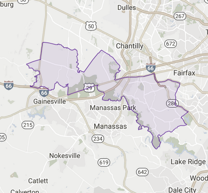 House District 40