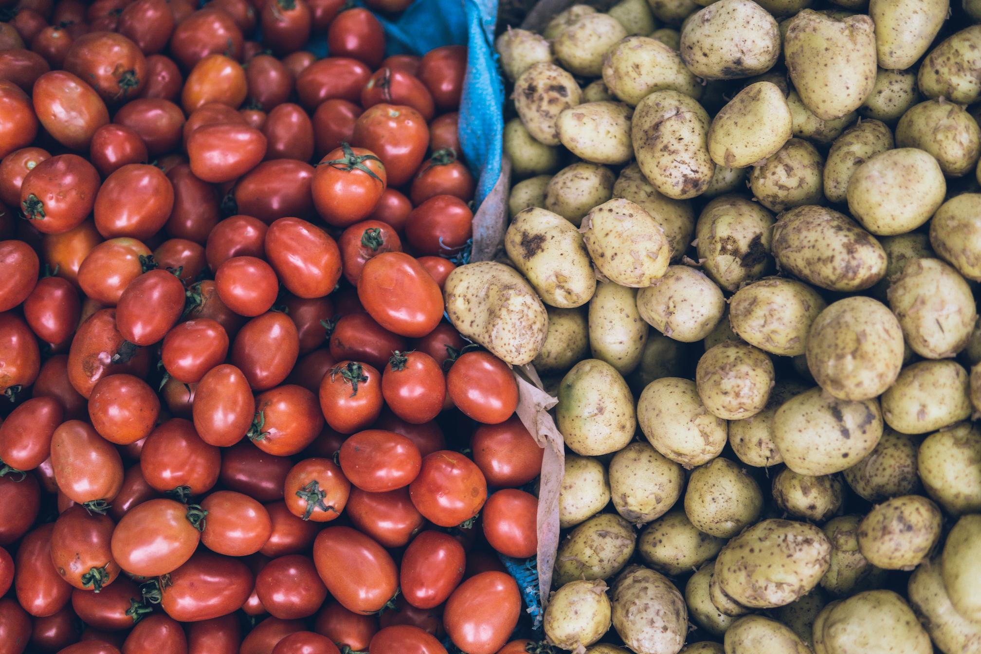 Food Equity