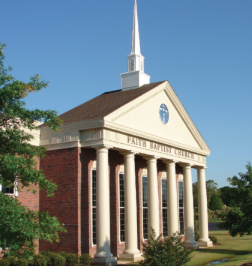 Faith Baptist Bartlett