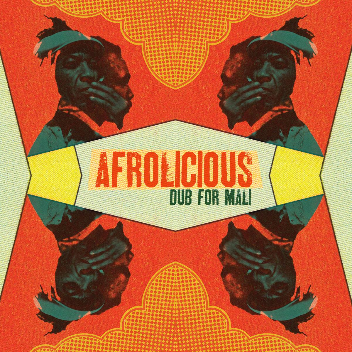 A Dub for Mali - Single (2011)