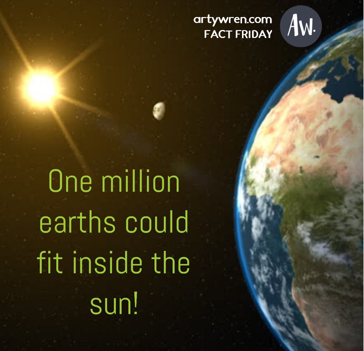 Fact Friday_Outer Space_One million earths.JPG