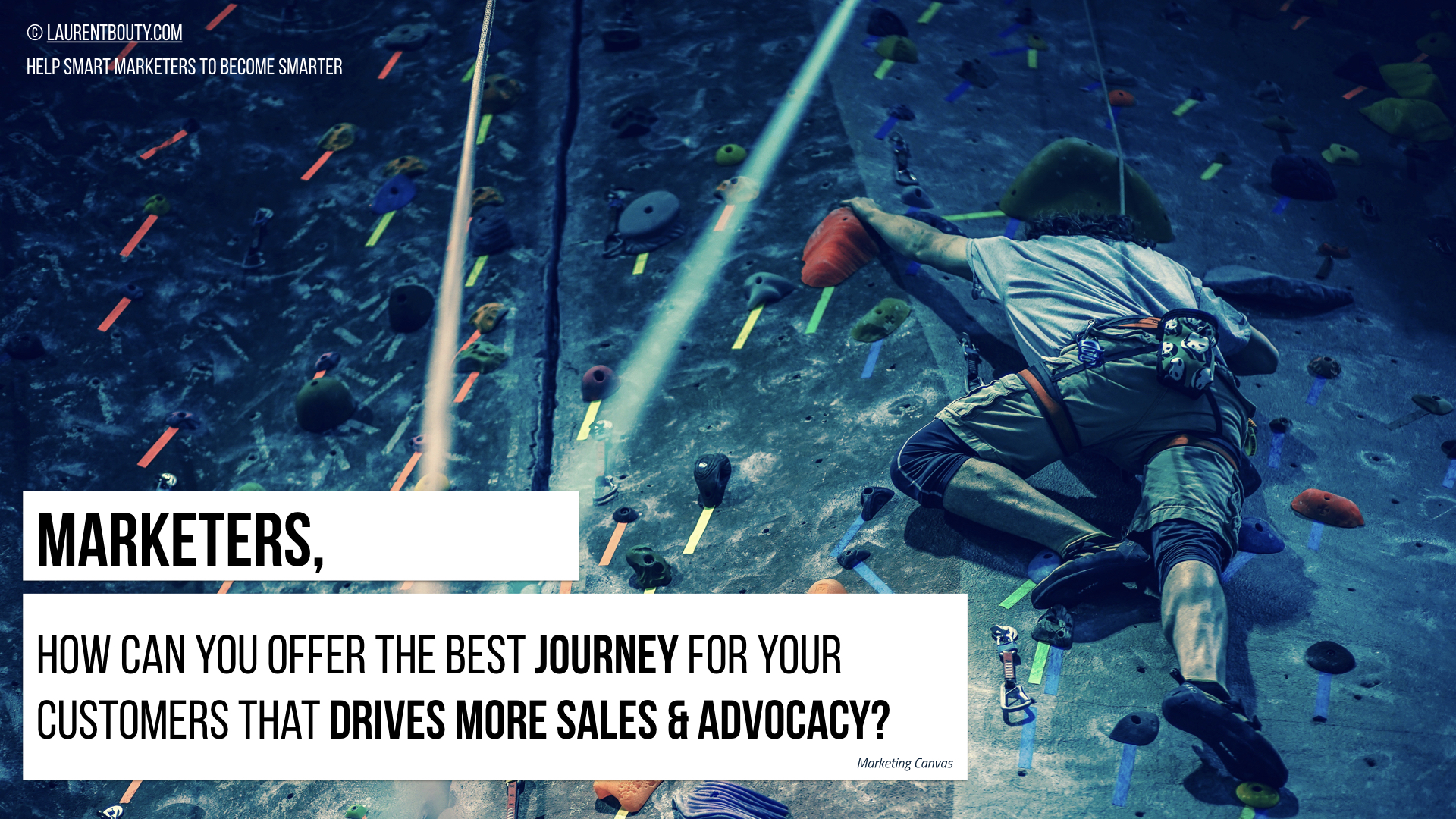 How can you offer the best journey for your customers?