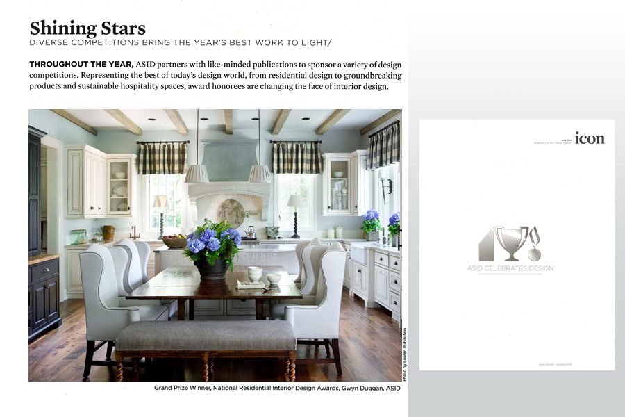 ASID icon Shining Stars