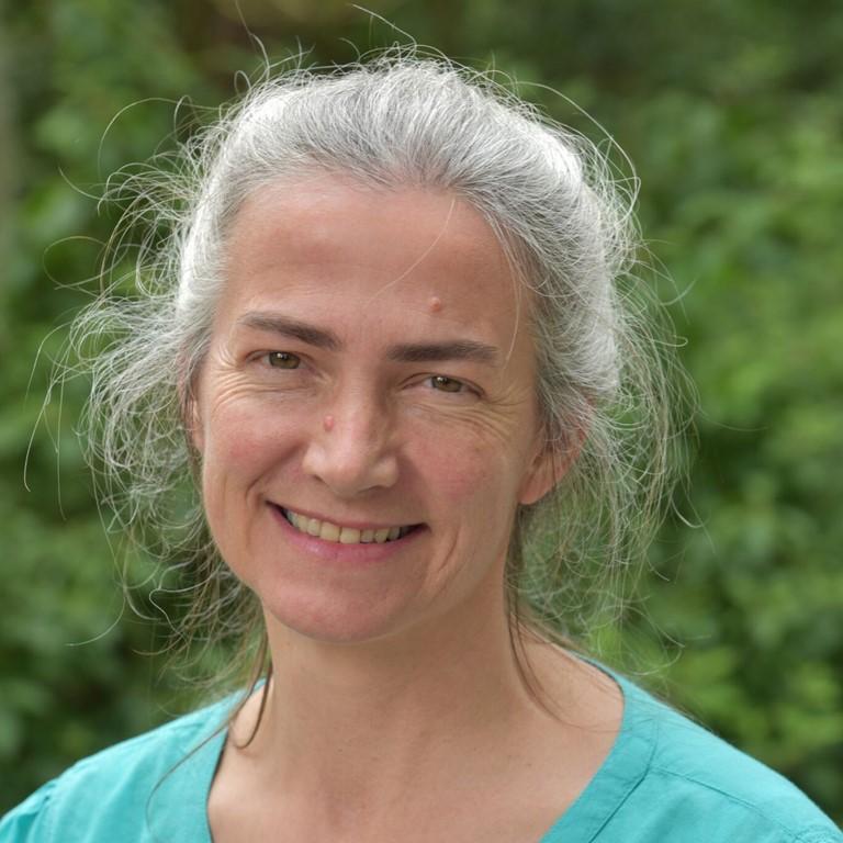 Anna Macquaker - Lower Music Teacher