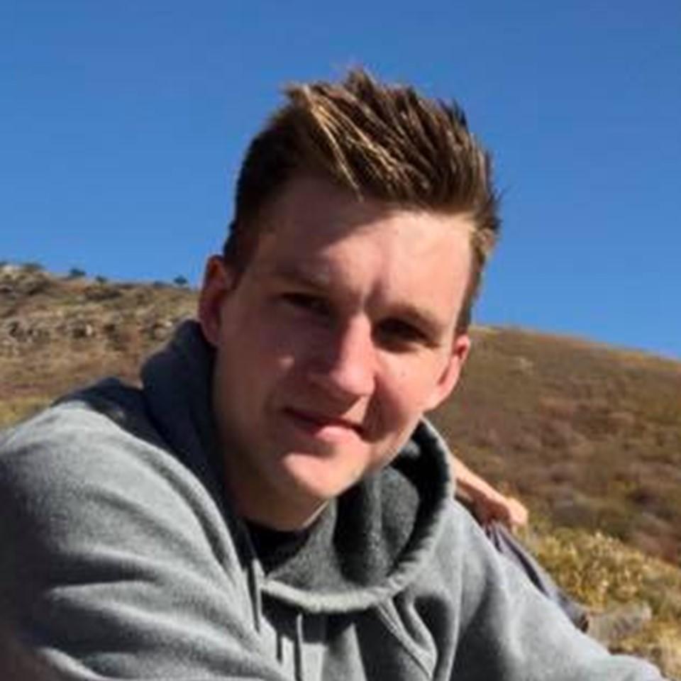 DAVID ZITTERICH  2016-2017 Graduate  Currently at the University of Utah studying International Business.