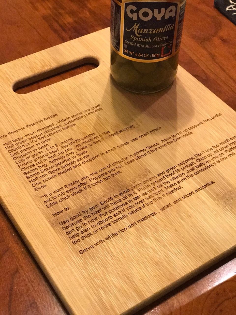cutting board - picadillo.jpg