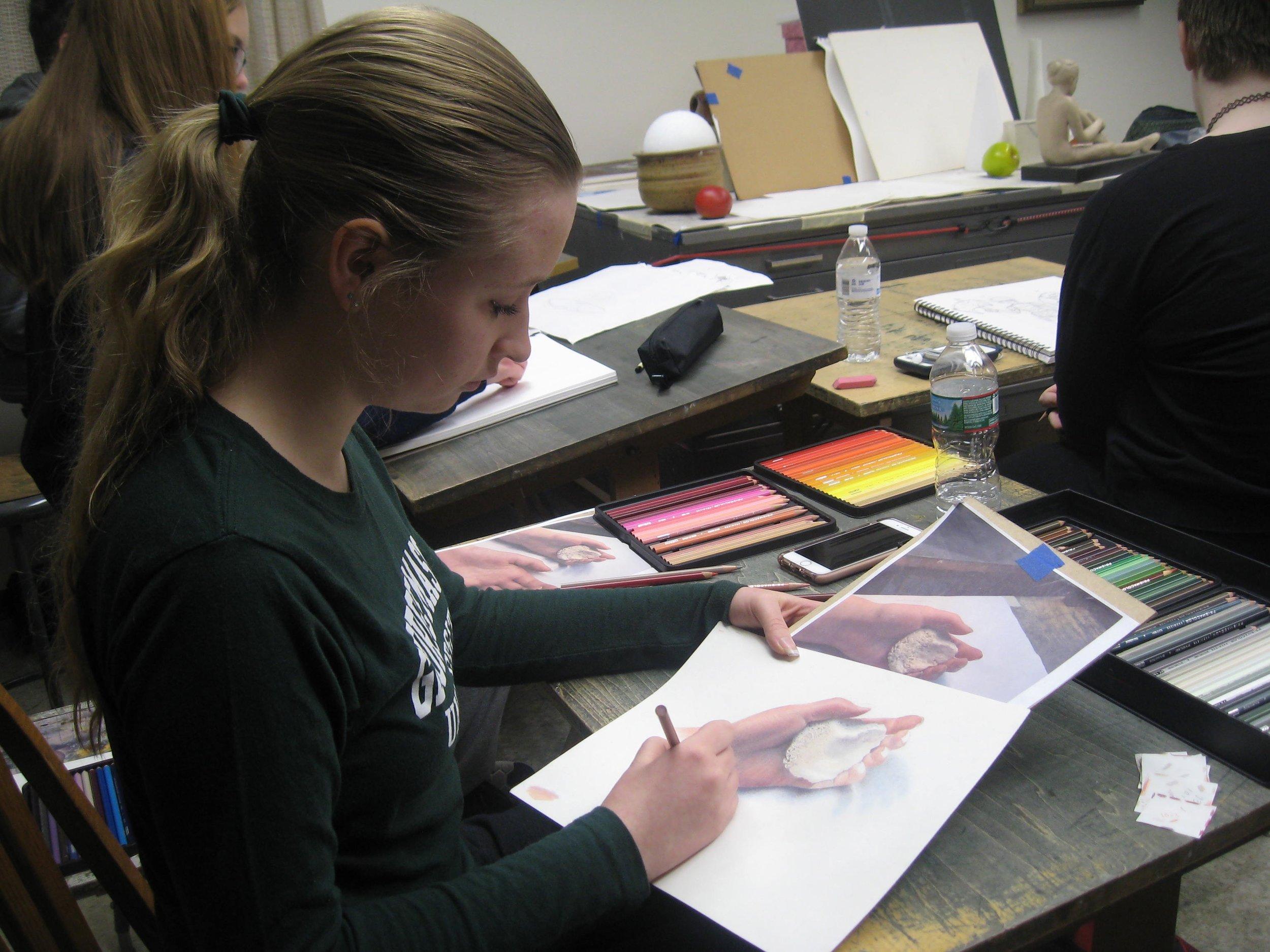 Art ClassesOriginal Paintings/Prints Bucks County, PAC -