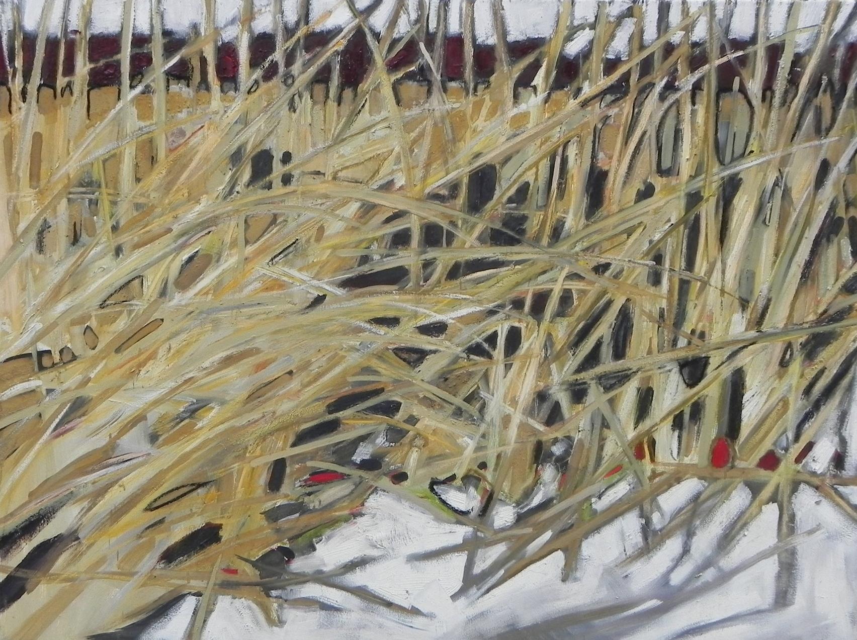 Red Thread Prairie