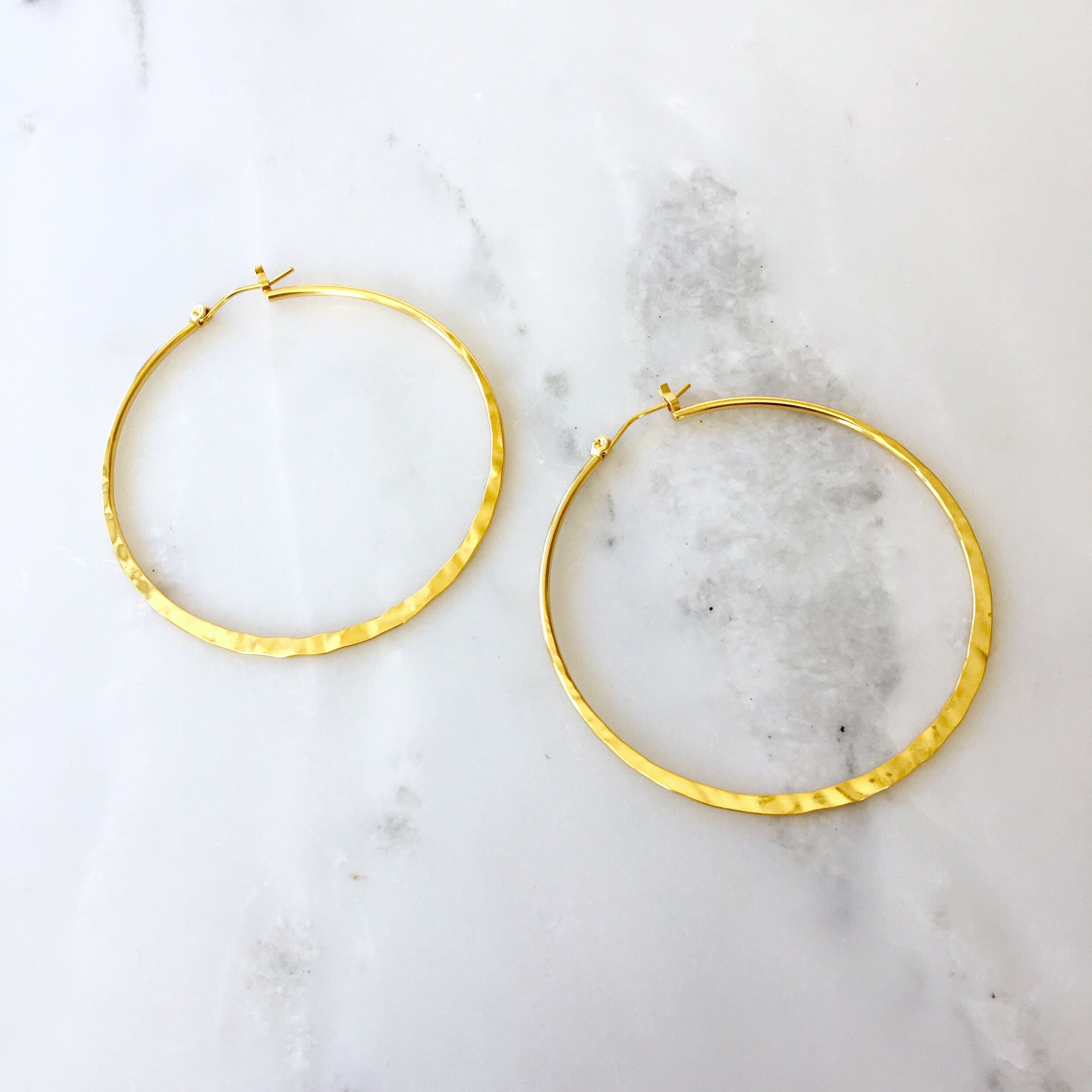 Claire Hoops