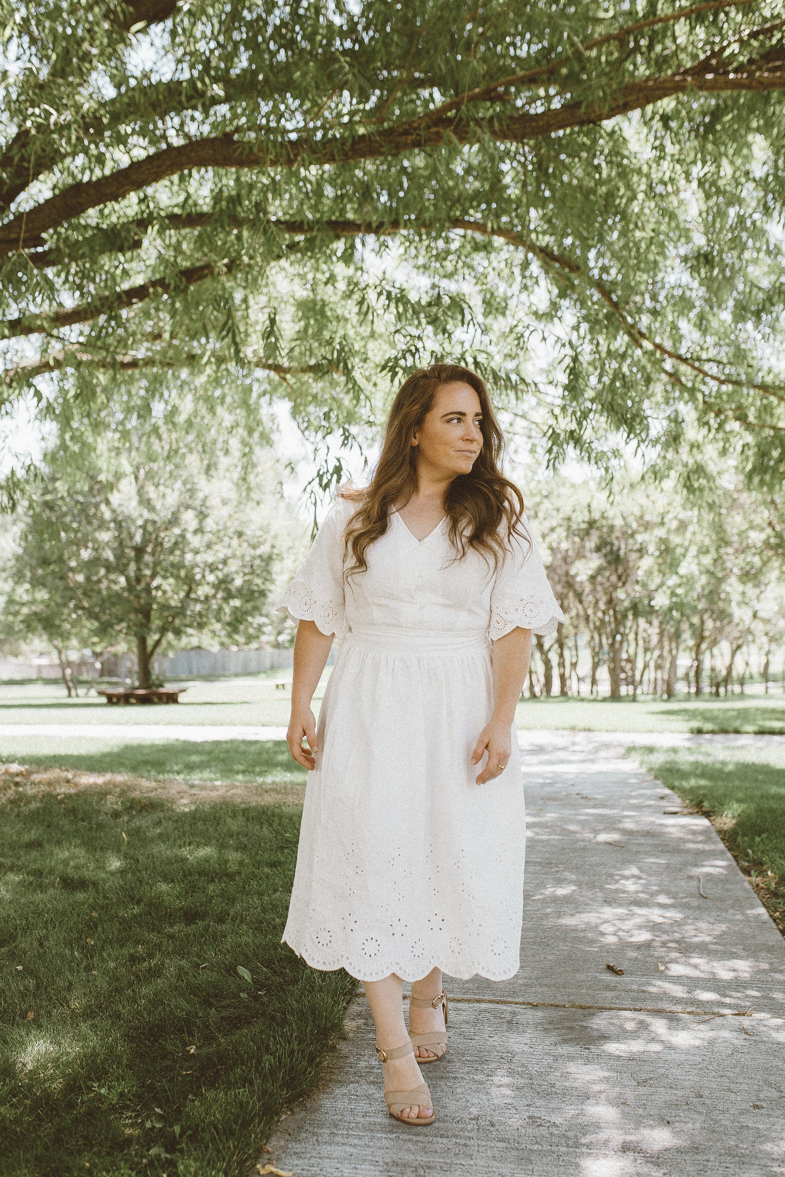 white roolee dress sunday best modest fashion.jpg