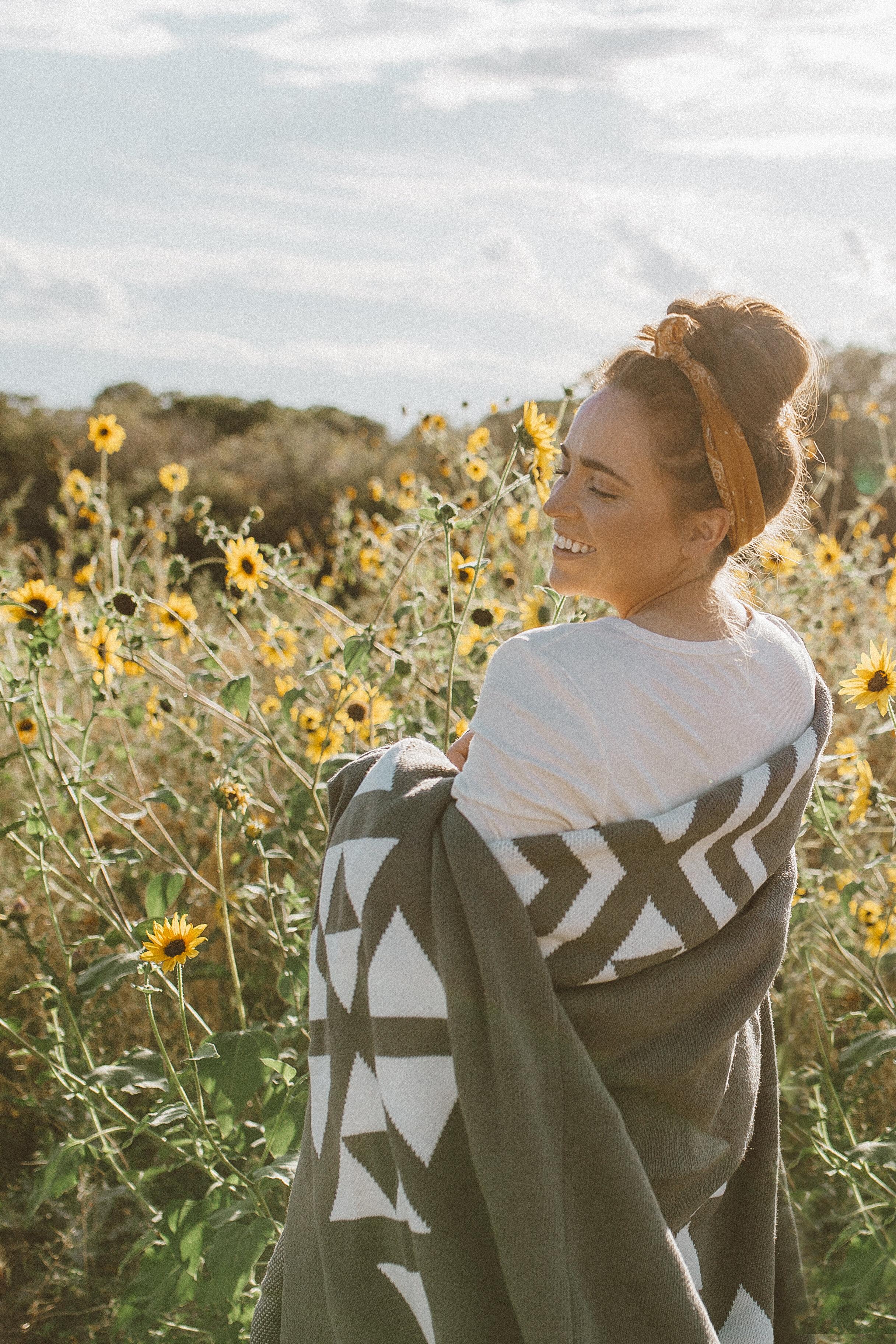 Big Blanket Co Review Sunflower Fields-4.jpg