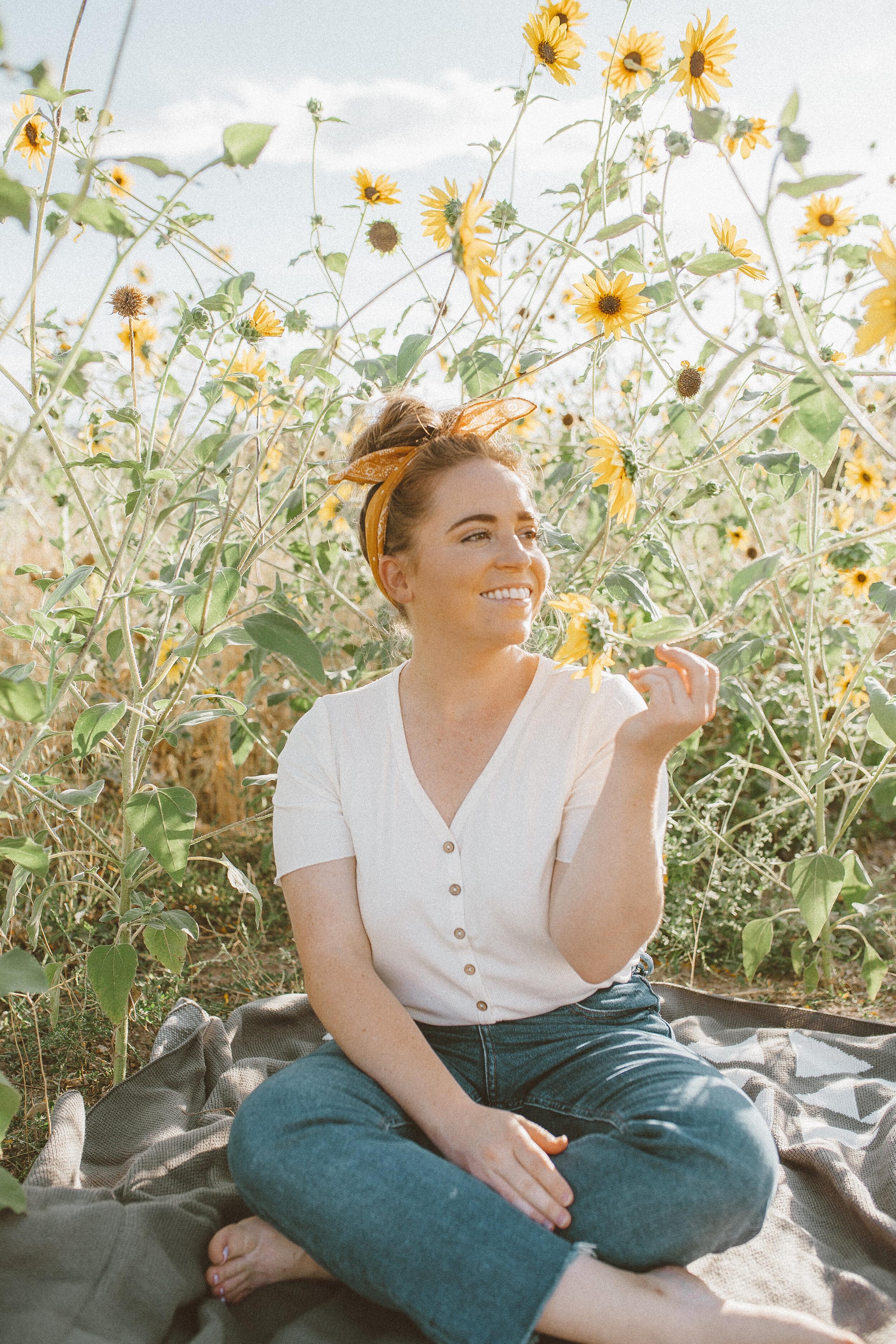 Big Blanket Co Review Sunflower Fields-19.jpg