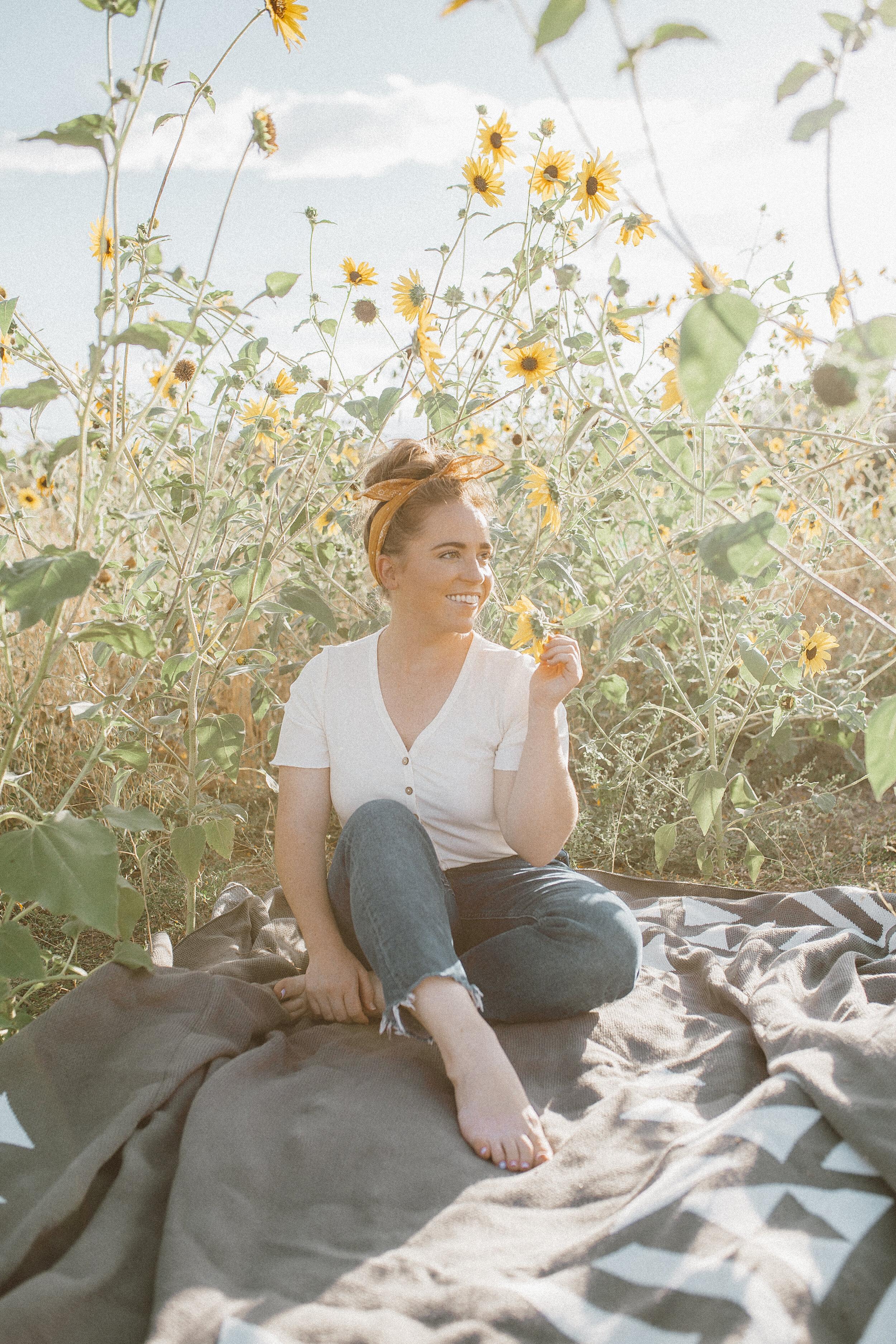 Big Blanket Co Review Sunflower Fields-27.jpg