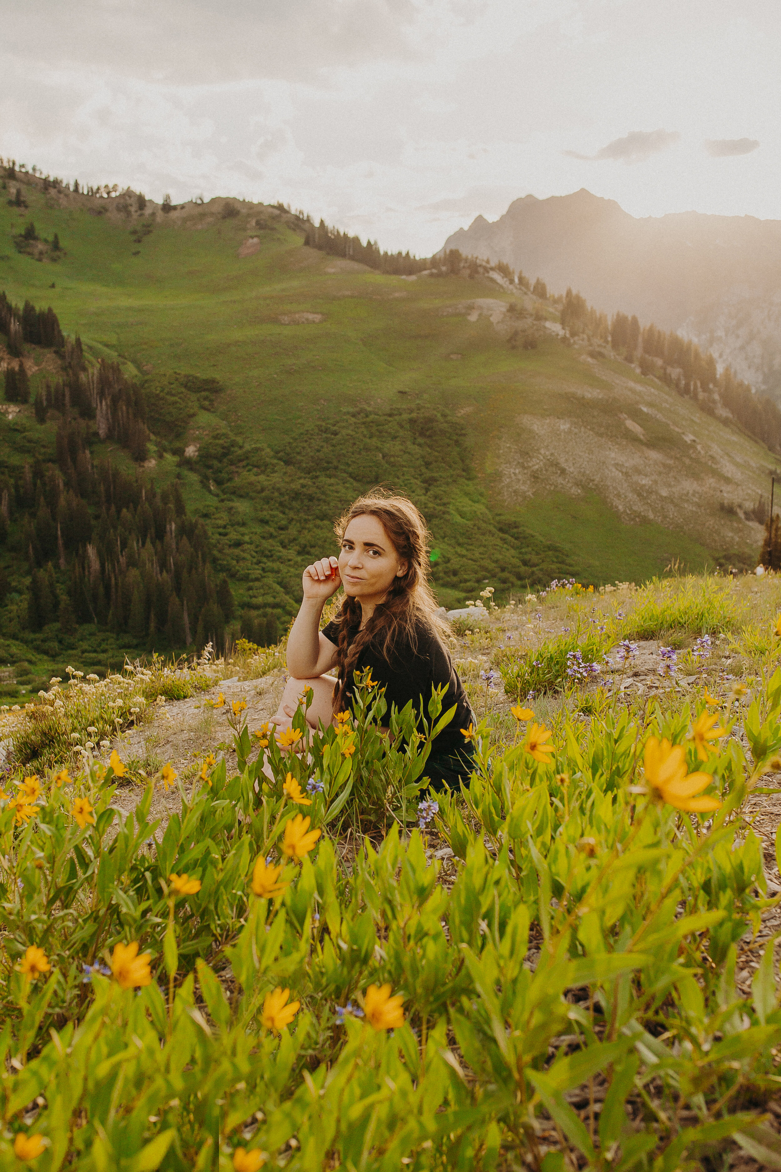 Albion Basin Cecret Lake Hike Utah Preserving Our Lands.jpg