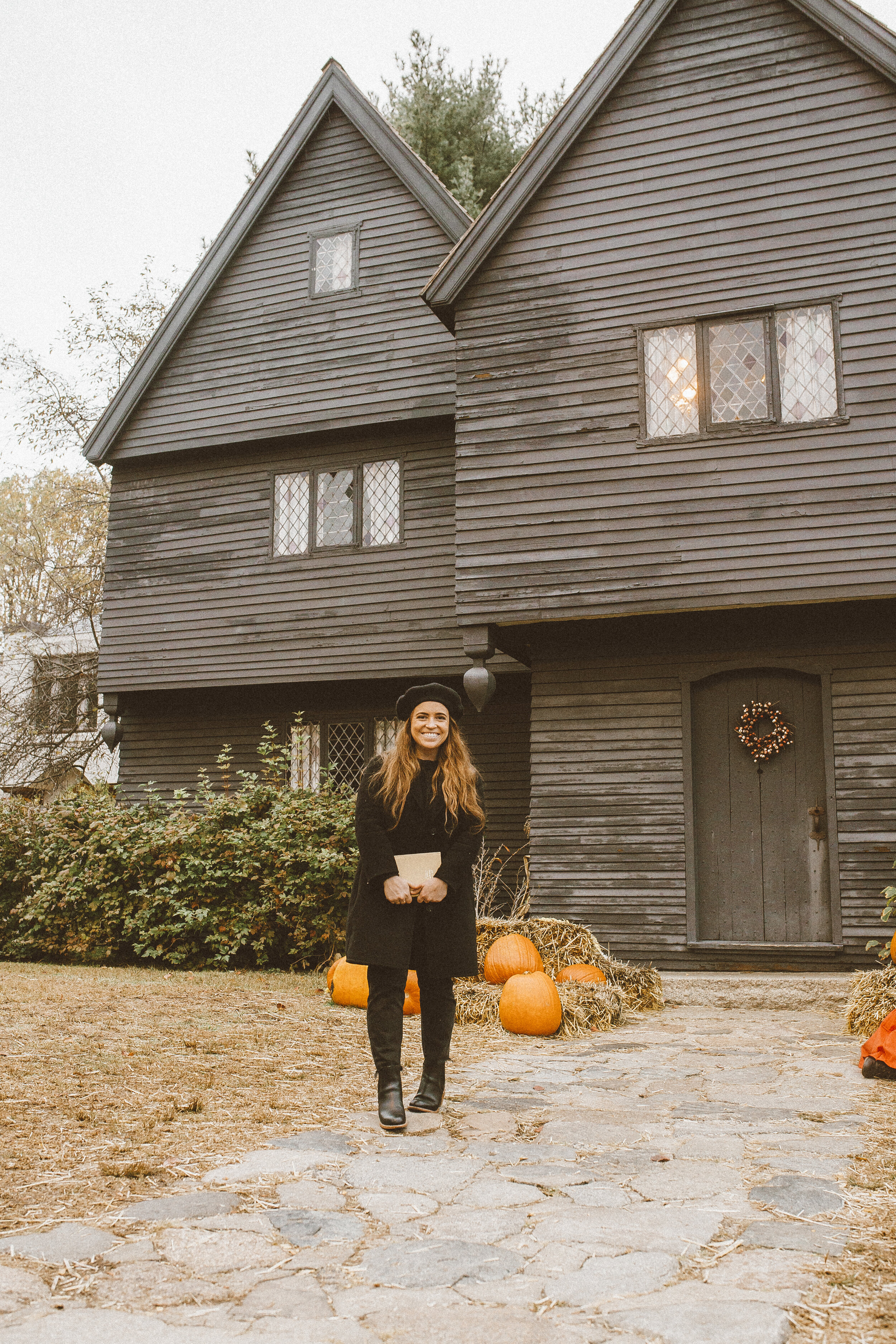 The Witch House—310 1/2 ESSEX STREET