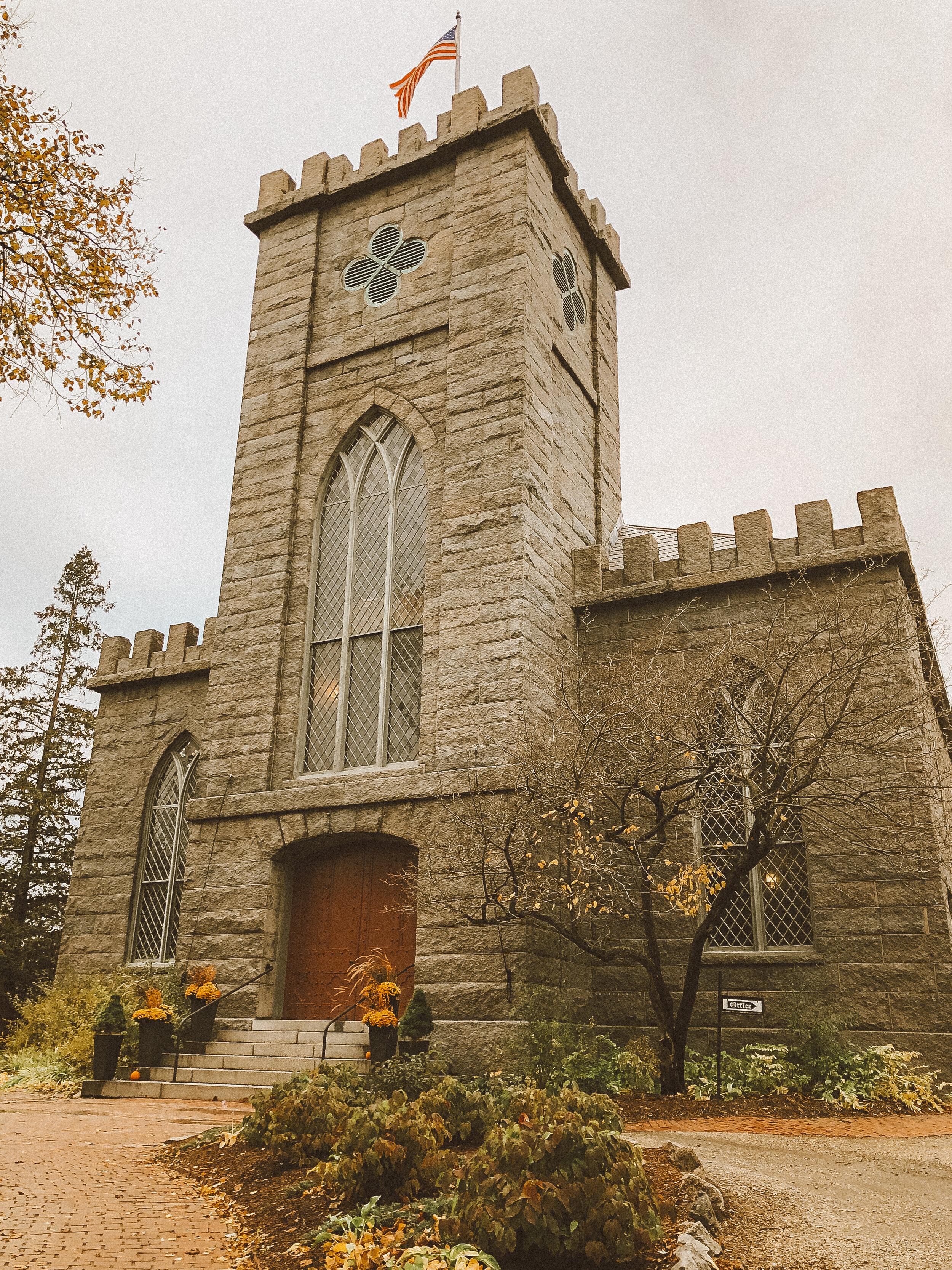 The First Church in Salem—316 Essex St