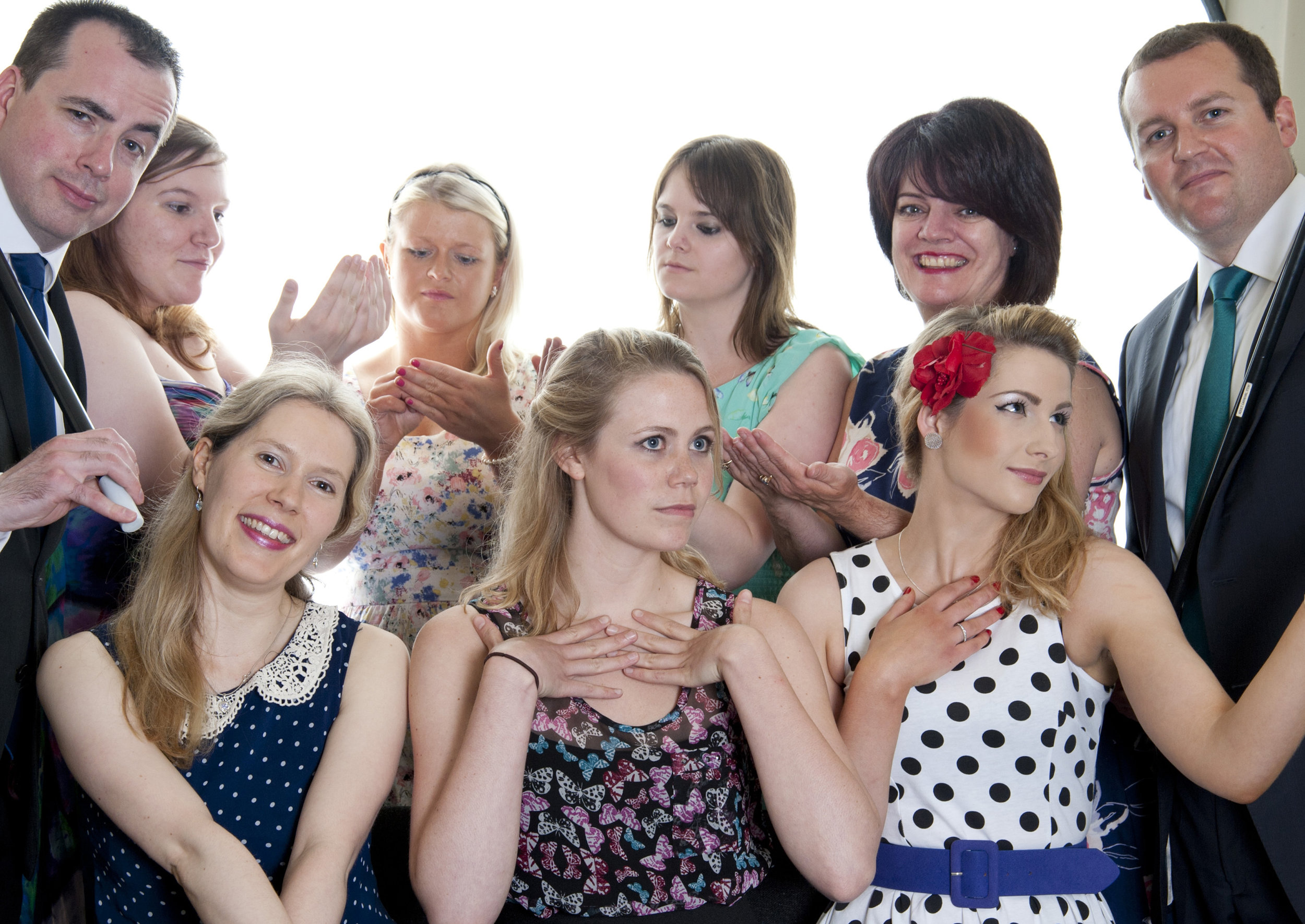 Acting Classes Edinburgh