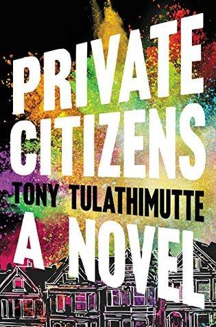 Private Citizens , 2016