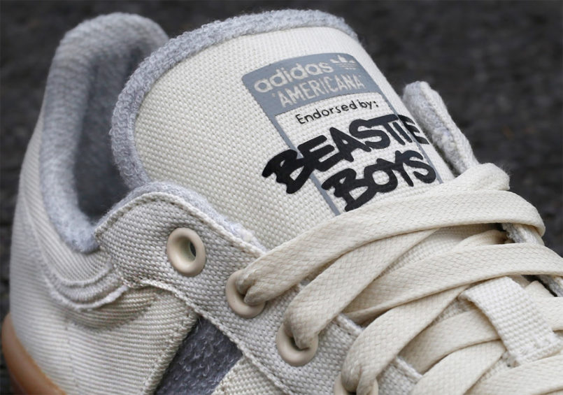 """Beastie Boys x Adidas Reveal """"Paul's Boutique"""" Anniversary Sneakers"""