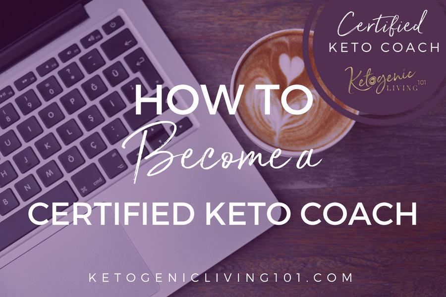 keto coach business