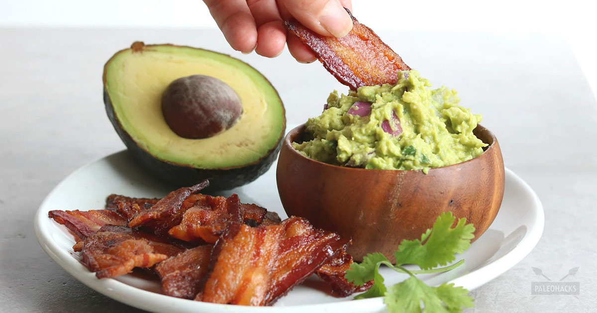 The Top Snacks for a Ketogenic Diet.jpg
