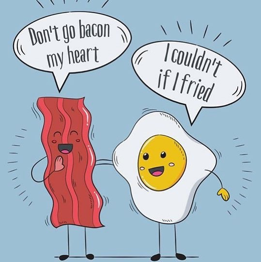 Let's have some karaoke fun!! #dontgobaconmyheart #ketohumor