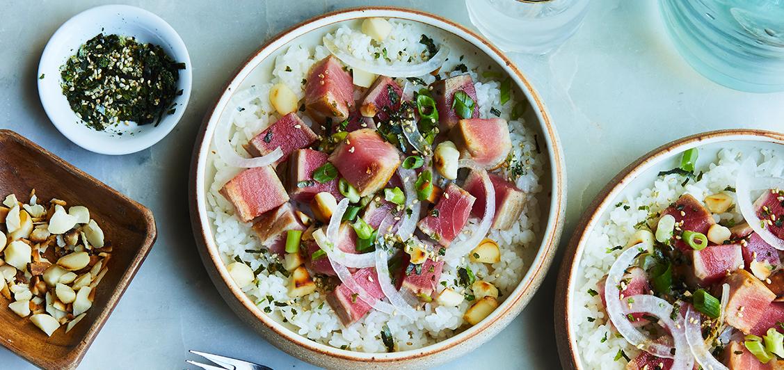 Seared Ahi Tuna Bowl, Brooke Williamson.jpg