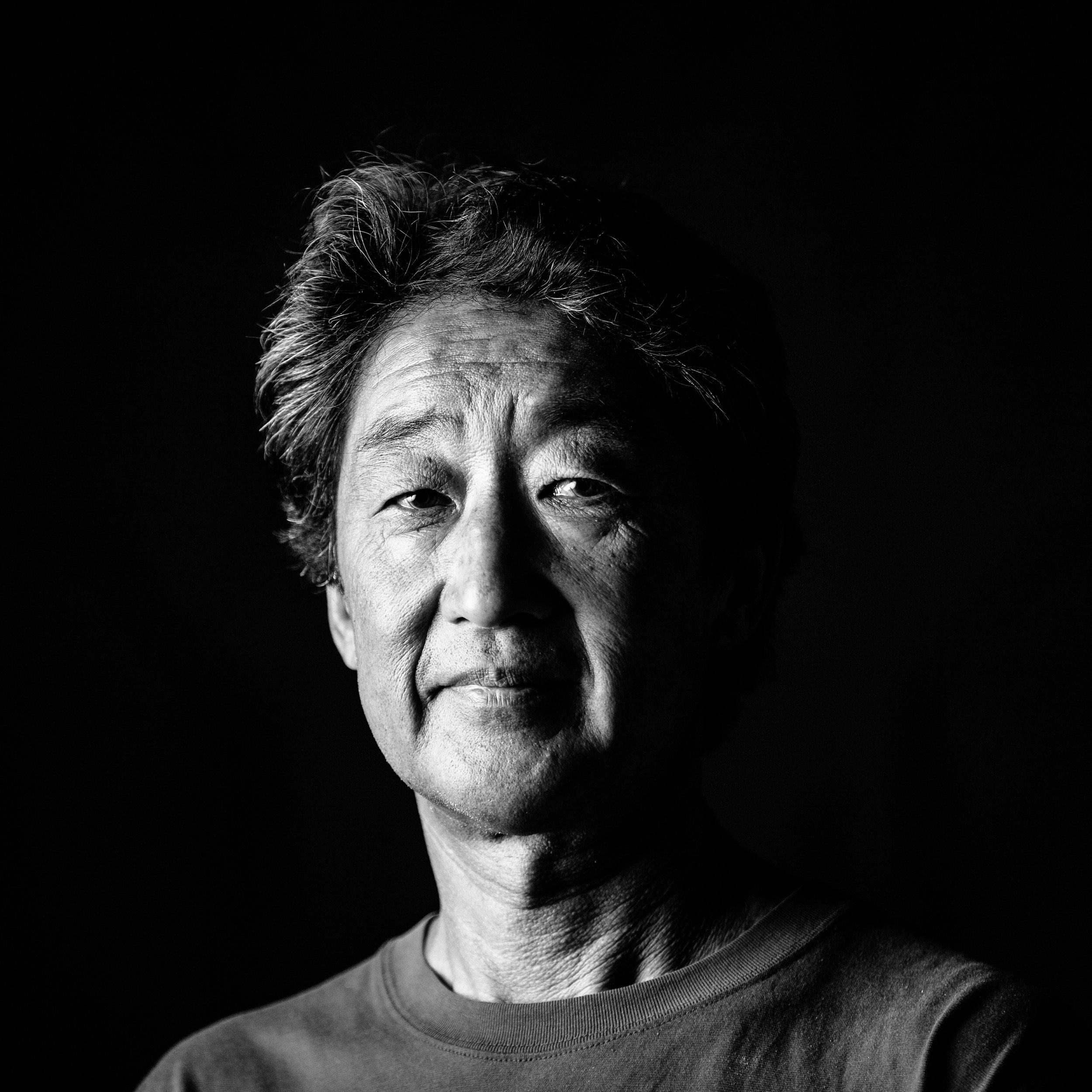 EIJI SHIOMOTO