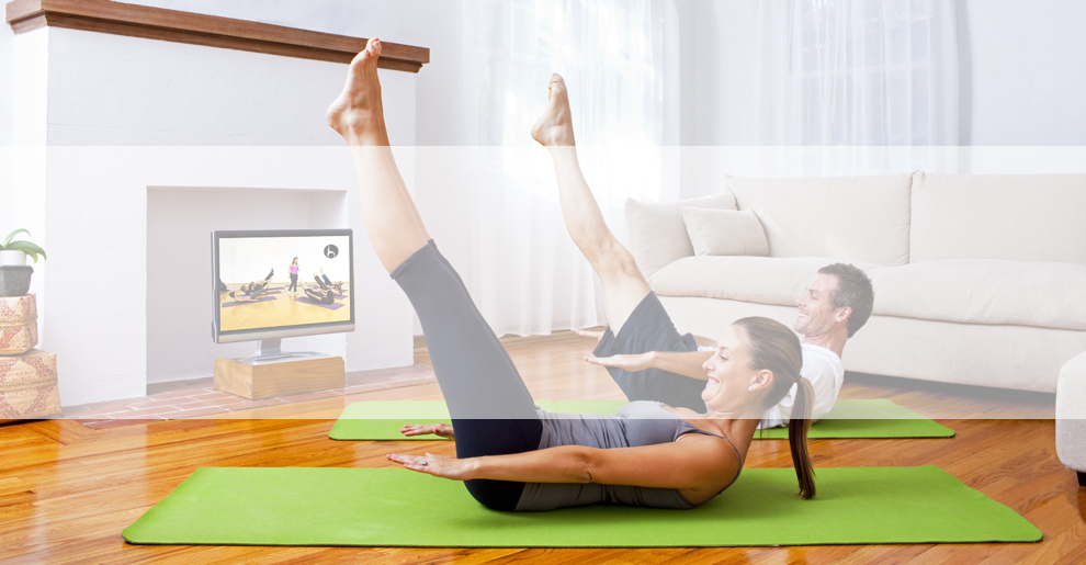 PILATES THAT'S TRUE TO THE SOURCE - UNLIMITED CLASSICAL PILATES FOR $19 MONTH OR $149 YEAR