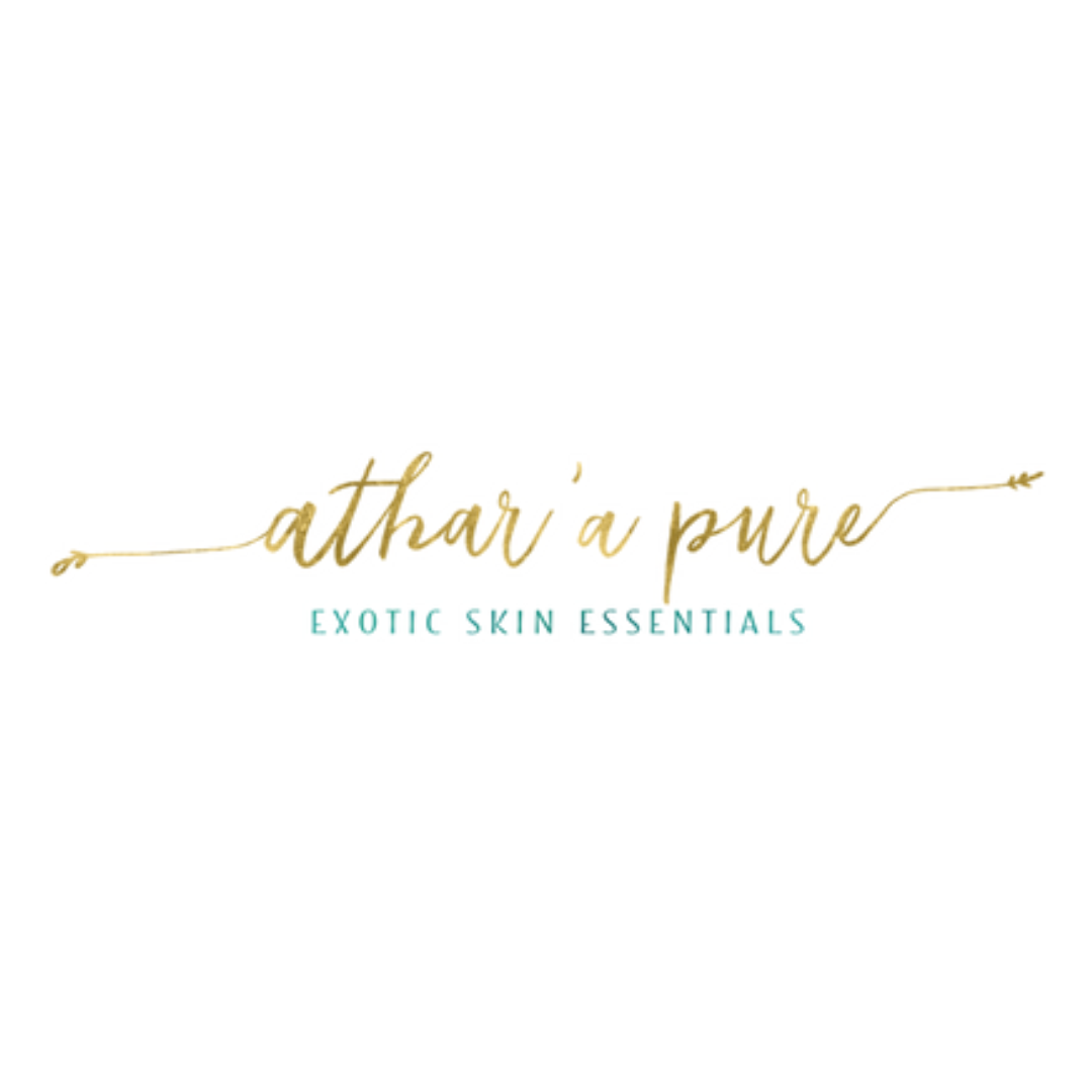 Athar'a Pure is 100% vegan. - They have some great aloe free options too!