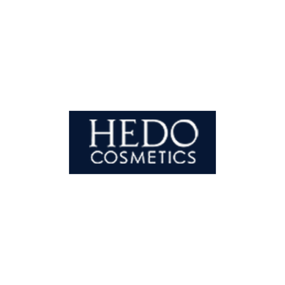 Hedo Cosmetics is cruelty-free and vegan. - Color your eyes with their custom palettes.
