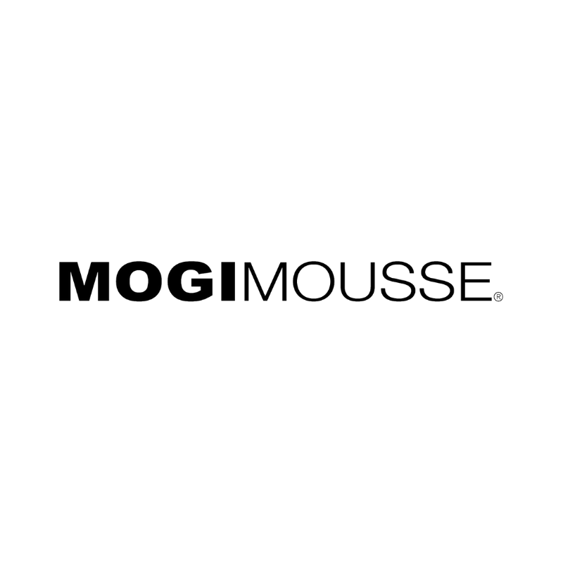 Mogi Mousse is cruelty-free an vegan. - I just can't get over the cool name- Mogi Mousse!