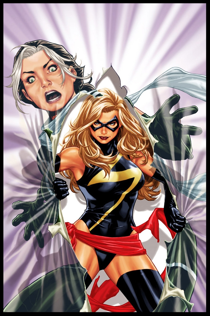 X-Men: Legacy #269 Cover