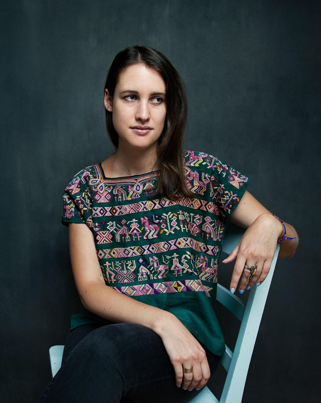 Amira Marion of Archive NY