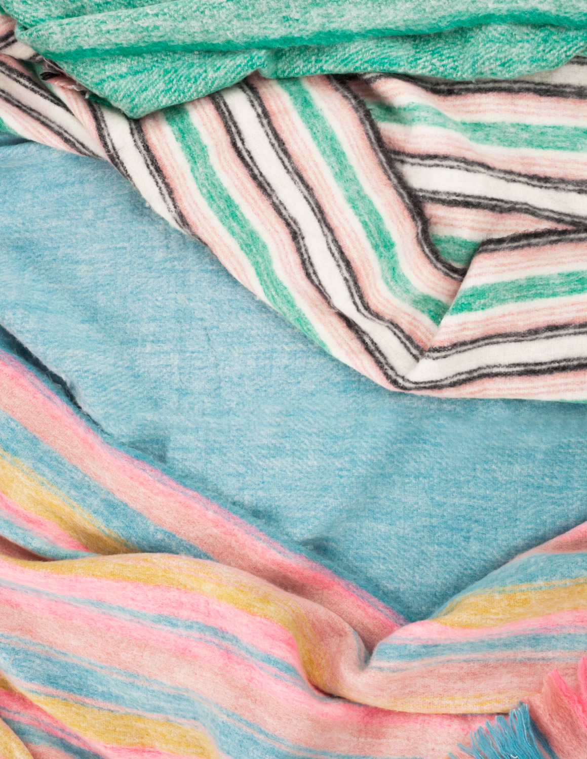 Textiles by Archive NY
