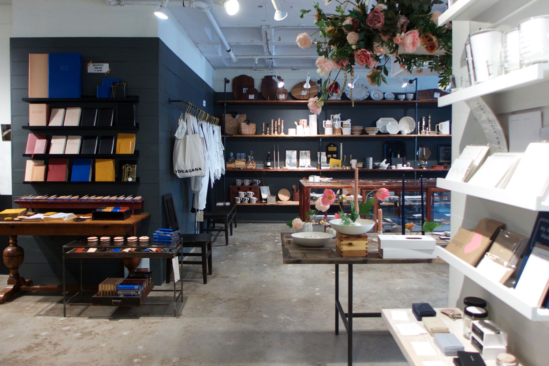 Atlanta Showroom