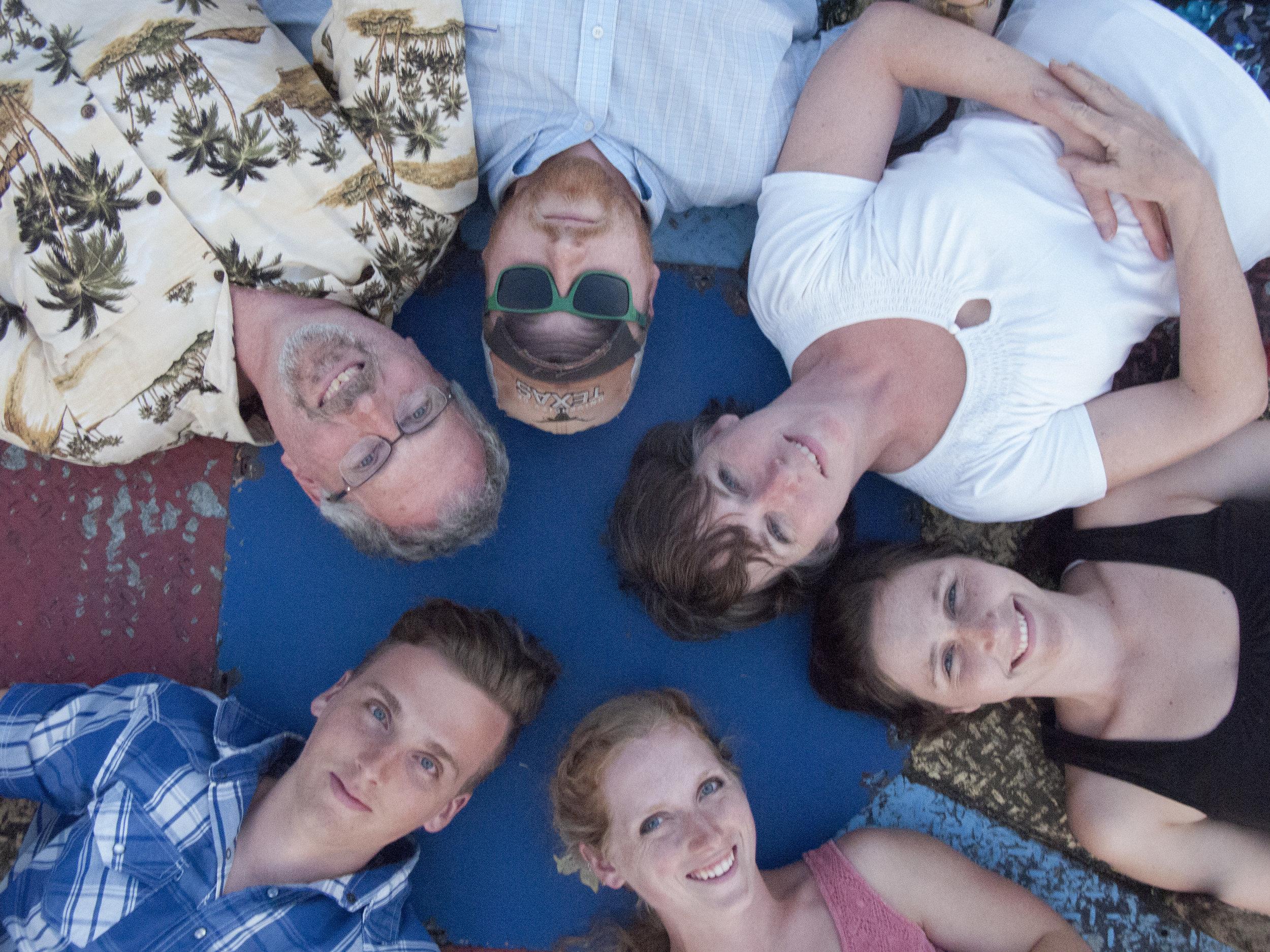 Pegasus Photo Family