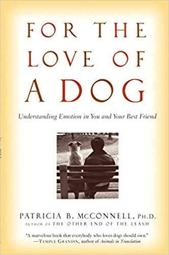 To understand how your dog's emotional life compares with your own